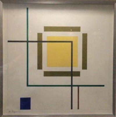 Mauro Reggiani, 'Untitled', 1971