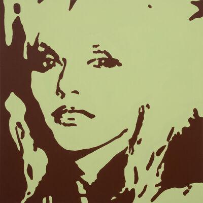 Merlin Carpenter, 'Blondie', 2013
