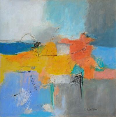 Deborah Brisker Burk, 'Passages 31 (Sparkle) ', 2019