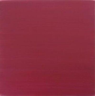 Phil Sims, 'Red Navigator', 2008-2010
