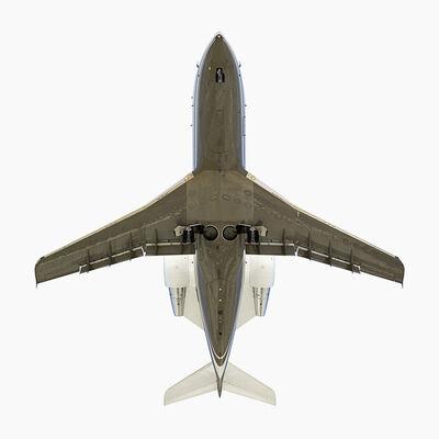 Jeffrey Milstein, 'Bombardier Challenger 604', 2007