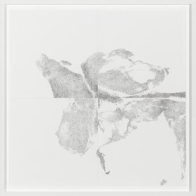 Michael Müller, 'Freie Ausrichtung 5', 2017
