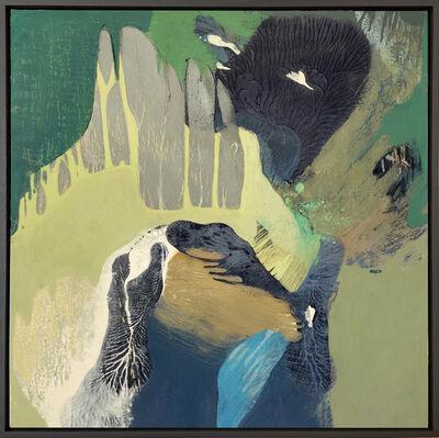 Shar Coulson, 'Fauna Flora Figure  76', 2018
