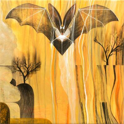 Maja Hürst / TIKA, 'Brown Long-Eared Bat', 2021