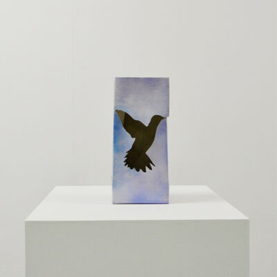 JUNYA SATO, 'hammingbird', 2015