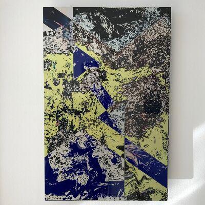 N. Everett Engel, 'YKCY', 2016