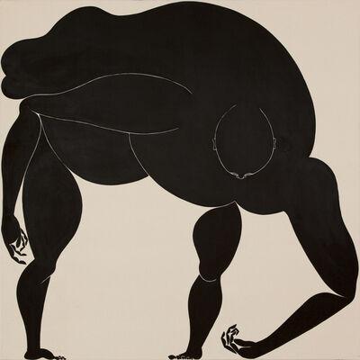 Giovanni Garcia-Fenech, 'Self-portrait', 2015