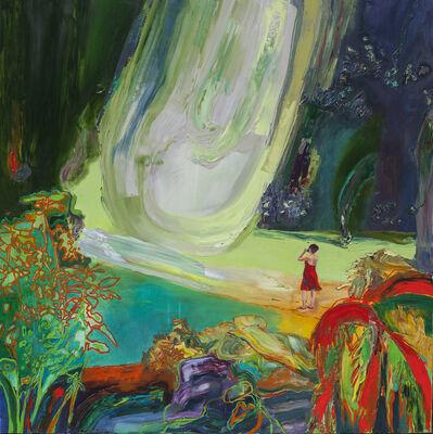Maja Godlewska, 'Le Pouce', 2017