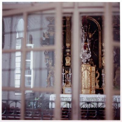 Minako Saitoh, 'Memory-B. mental hospital, Taufkirchen [Ⅰ]', 2003