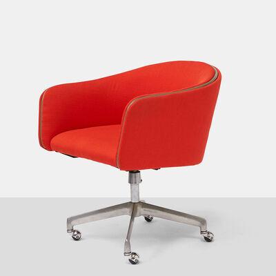 Alexander Girard, 'Alexander Girard Swivel Office Chair', 1960-1969