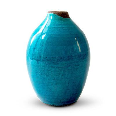 Jean Besnard, 'Exquisite vase by Jean Besnard', 1940-1950