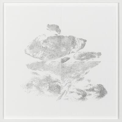 Michael Müller, 'Freie Ausrichtung 4', 2017