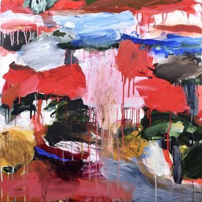 Ann Thomson, 'Rapid', 2012