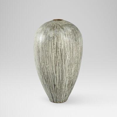 Aage and Kasper Wurtz, 'monumental floor vase'
