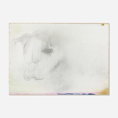 Jules Olitski, 'Targum Surface-2', 1982