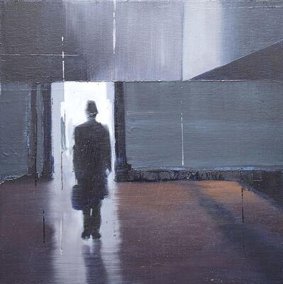 Christabel Blackburn, 'Man, Royal Academy', 2015