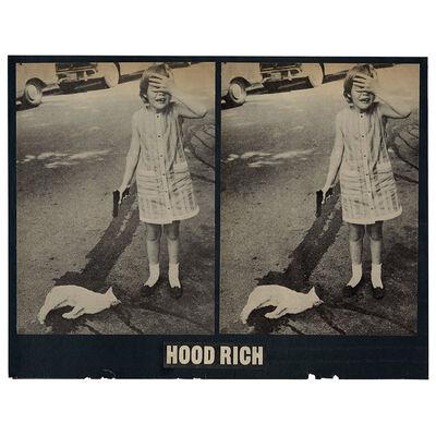 Nil Ultra, 'Hood Rich', 2016