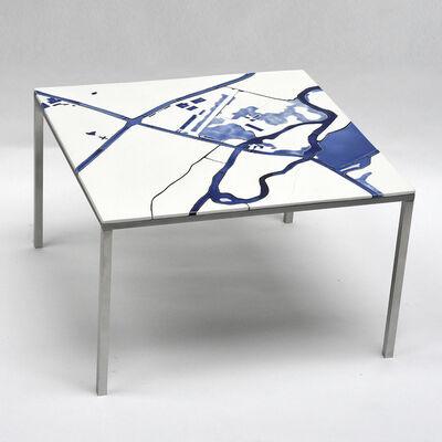 Thomas Lemut, 'B.LAF.70 Coffe table ', 2020