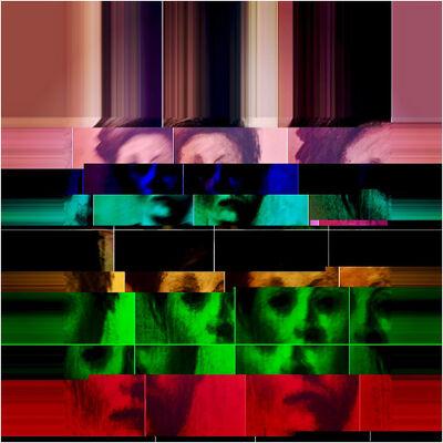 Cynthia Ann Miro, 'Conspiracy', 2016
