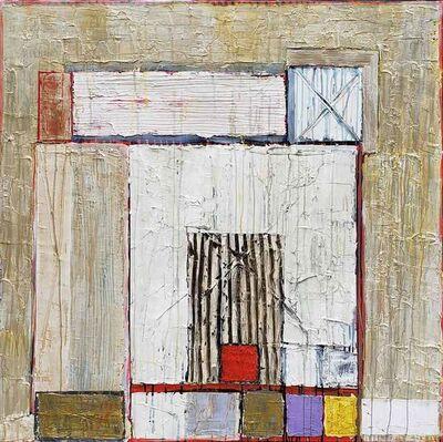 Jean-Michel Correia, 'The Great Arch(La grande arche)', 2012