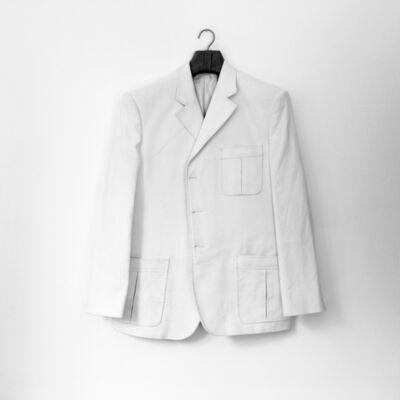 Milagros de la Torre, 'Bulletproof (Dinner jacket)', 2008