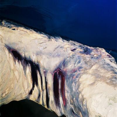 David Maisel, 'Terminal Mirage 2', 2003