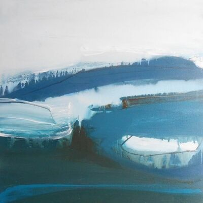 Boo Mallinson, 'From Sea to Land II', 2018