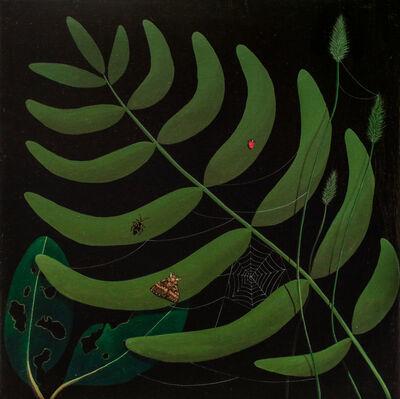 John Garrett Slaby, 'Lost In a Forest', 2015