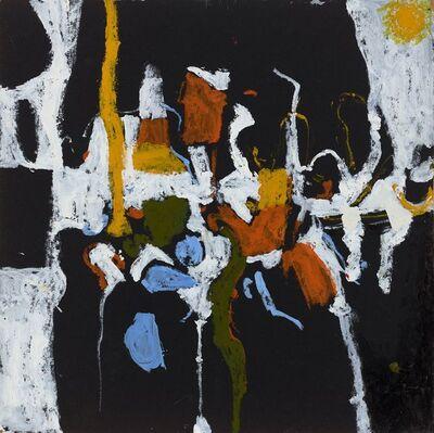Charlotte Park, 'Untitled (OP 60-16)', c. 1955