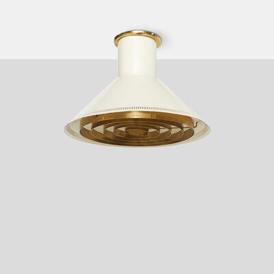 Paavo Tynell, 'Ceiling Light for Taito OY', c1950s