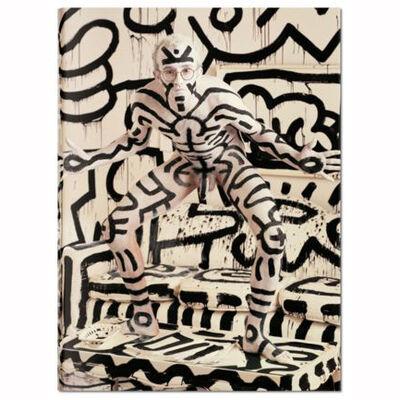 TASCHEN, 'Sumo Annie Leibovitz - Keith Haring #8662', Contemporary
