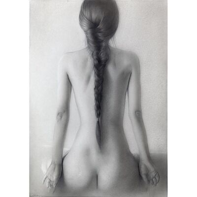 Atsushi Suwa, 'Analogia 3', 2015