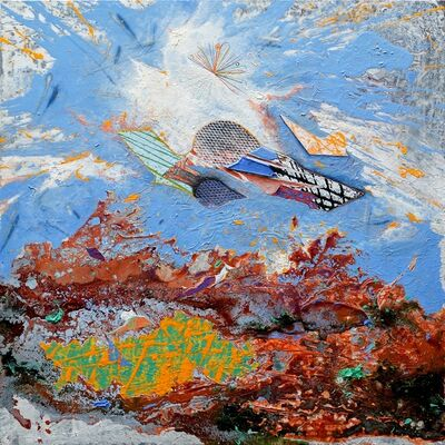 Michael Sistig, 'Mimacrocosmic 1', 2015