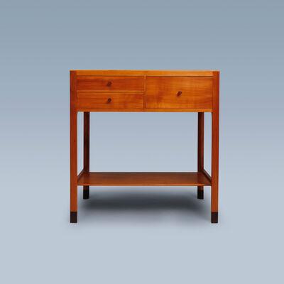 Hans Jørgensen Wegner, 'Sewing / side table with drawers', 1948