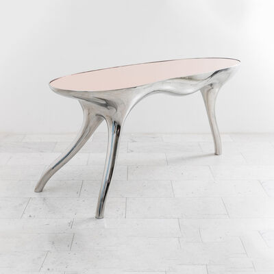 Alex Roskin, 'Trois Jambes Console Table II, USA', 2019
