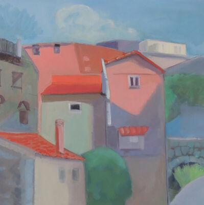 Judith Lambertson, 'Dopo il Ponte Ratello', 2015