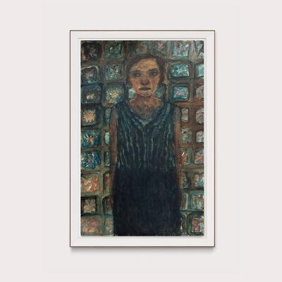 Joy Wolfenden Brown, 'Leaded Light (I)', 2020