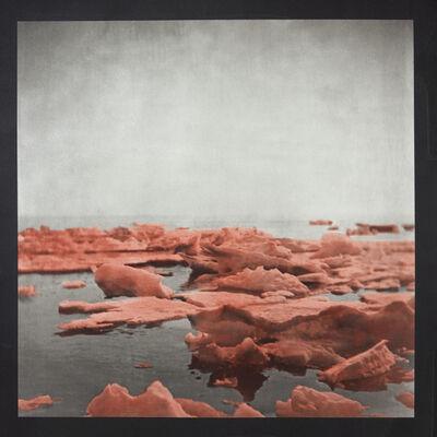 DM Witman, 'Arctic Elegy IV', 2019