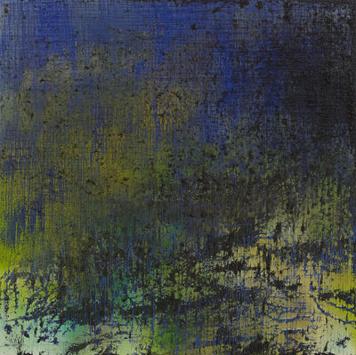 Yeoh Choo Kuan, 'Seasoned Eyes', 2018