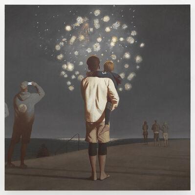 Bo Bartlett, 'Fourth of July', 2016