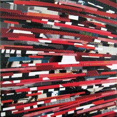 Mark Vinci, 'Screaming Thru a Drive Thru', 2009