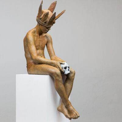 "Coderch & Malavia Sculptors, 'Hamlet, ""The doubt""', 2018"