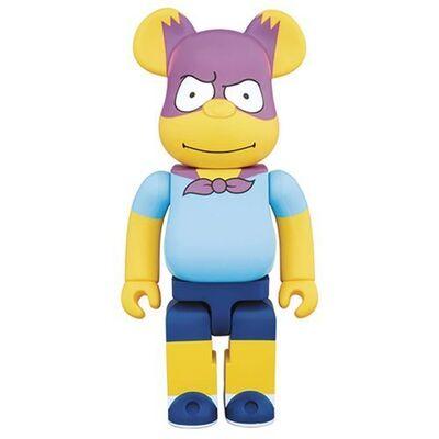 BE@RBRICK, 'Simpsons Bartman 1000%', 2014