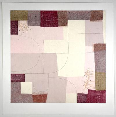 Sarah Smelser, 'Over-Done-Over', 2007