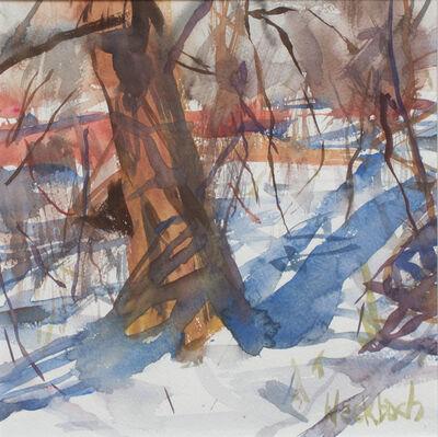 Kevin Weckbach, 'Moving Shadows'