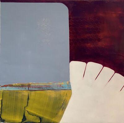 Fran Shalom, 'Dovetail', 2020