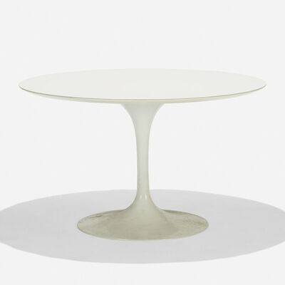 Eero Saarinen, 'Dining table, model 173F', 1957
