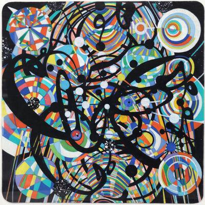Ati Maier, 'A Placeless Place', 2014