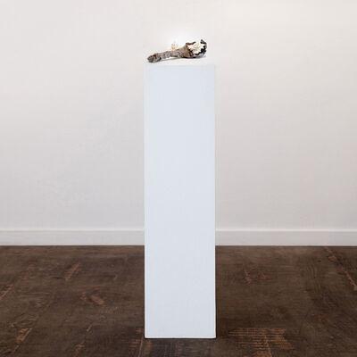 Phoebe Cummings, 'Ladle', 2017