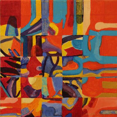 Cassandra Jennings Hall, 'On a Whim', 2017